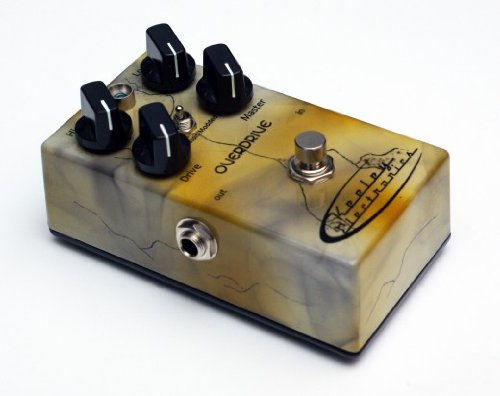 Keeley Electronicy Luna Overdruve arlon prince キーリー コンプ