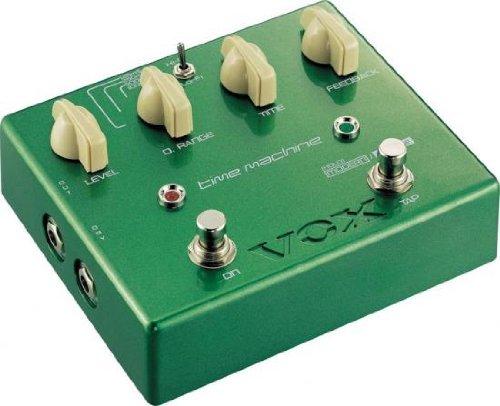 Vox ボックス Joe Satriani Time Machine Delay ディレイ ギター エフェクター ペダル