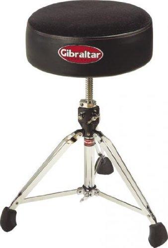 Gibraltar ジブラルタル Softy drum ドラム Throne