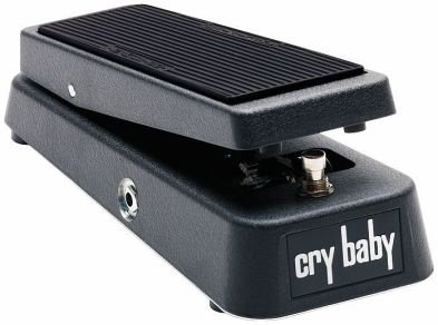 ◆Keeley Crybaby with Mello Wah Mods キーリー ◆直◆