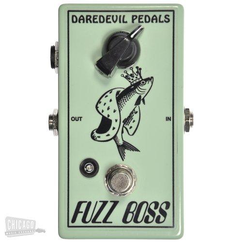 Daredevil Fuzz Boss (ボス)