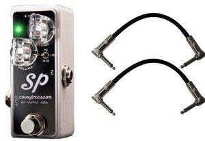 最安価格 Xotic SP Compressor w/ Compressor Cables 2 SP Cables, OCC netshop:83eb3e54 --- inglin-transporte.ch