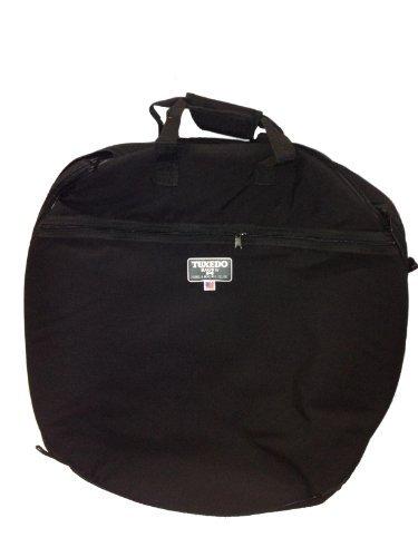 Humes & Berg TX655 Tuxedo 30インチ Gong Padded Bag