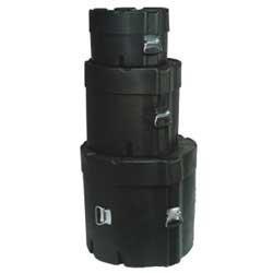 Gator (ゲイター) GP-PE1616 Drum Set Cases