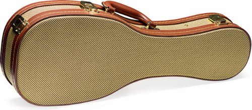 Stagg (スタッグ) GCX-UKBGD Gold Tweed Deluxe Baritone Ukulele Case