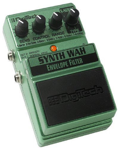 Digitech Synth Wah Envelope Filter