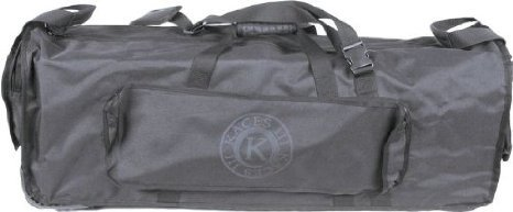 Kaces KPHD38W Hardware Bag with 38インチ Wheels