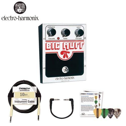 Electro-Harmonix (エレクトロハーモニックス) USA Big Muff Pi ディストーション/Sustainer ペダル with