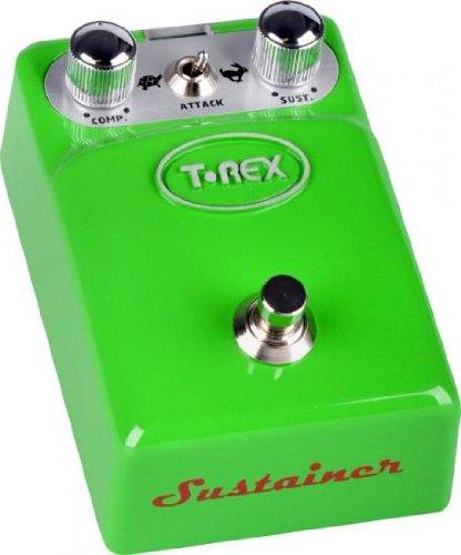T-Rex Engineering エンジニアリング Tonebug Sustainer ギター エフェクター ペダル