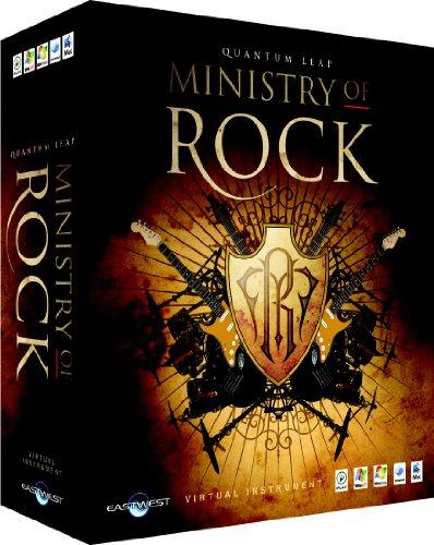 ◆ EASTWEST MINISTRY OF ROCK EW173 EWQLMOR