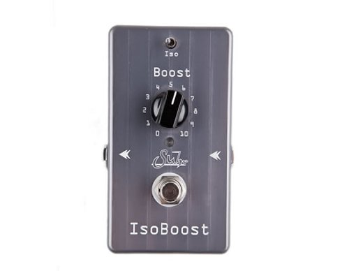 SUHR ISO BOOST ブースター