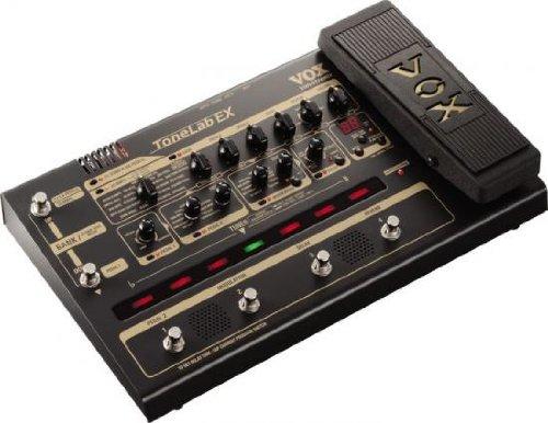 Vox ボックス ToneLab EX ギター マルチエフェクター ペダル