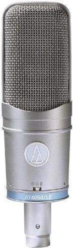 audio-technica サイドアドレスマイクロフォン AT4050 限定品