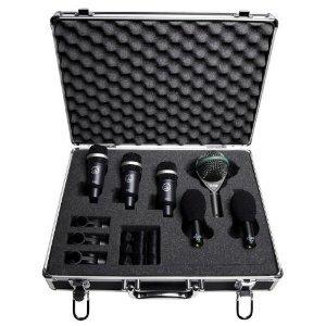 AKG アーカーゲー Rhythm Pack Drum Microphone Package