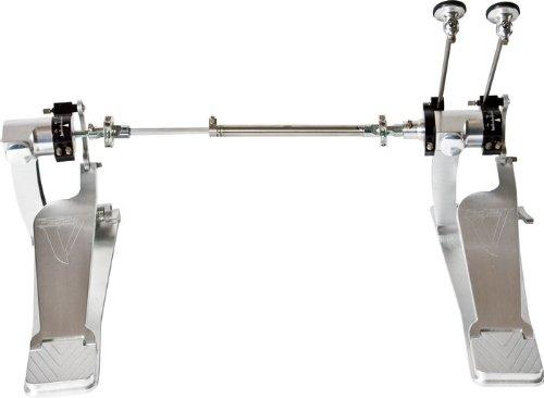 Trick Drums(トリックドラムス) PRO1-V2/PRO1-V Double ツインペダル Detonator Double Bass Drum Pedal