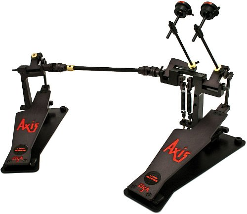 AXIS(アクシス) A-L2CB Double Pedal 【ツインペダル】