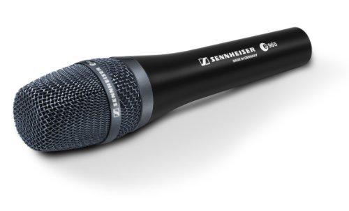ゼンハイザー e 965 Large Diaphragm Condenser Handheld Microphone