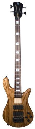 Spector スペクター 4弦ベース ReBop4DLX EX Zebra Top Bass Guitar