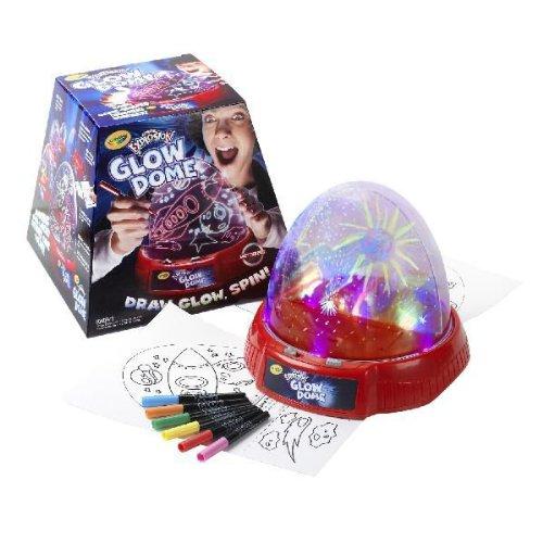 クレヨラ グロードーム Crayola Glow Dome (お届けまで2週間前後)