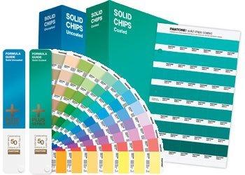 Pantone Solid Color パントン・ソリッドカラー・セット GP1408 (内容はGP1401+GP1403)