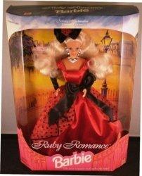 Ruby Romance バービー