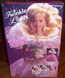 1993 Twinkle Lights バービー