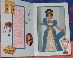 バービー The Great Eras コレクション French Lady