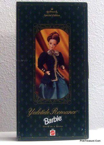 Barbie Yuletide Romance Special Edition