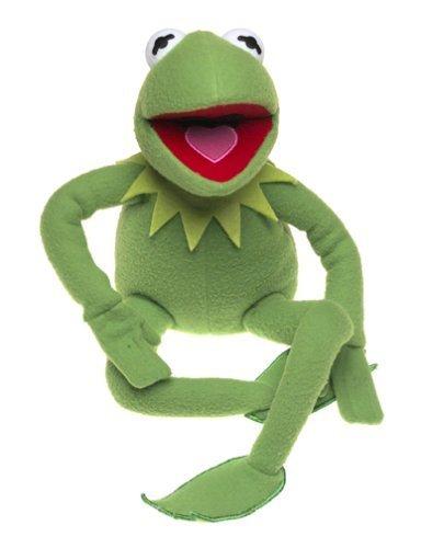 Disney Muppets Kermit 9