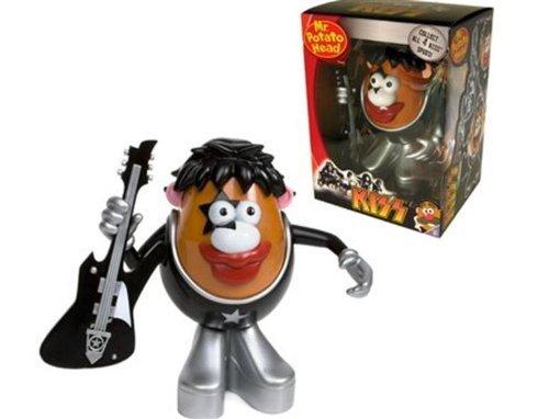 ミスターポテトヘッド キッス ポール・スタンレー Mr Potato Head KISS Paul Stanley