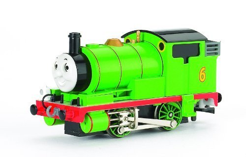 Bachmann Trains Thomas And Friends - Percy The Small Engine With Moving Eyes by Bachmann Industrie