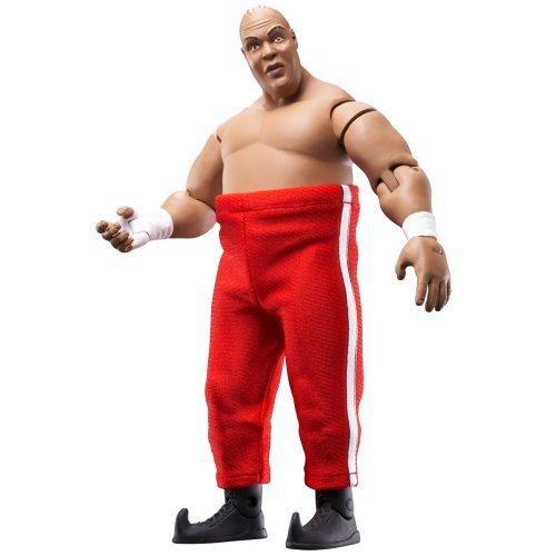 WWE Jakks Pacific Wrestling Classic Superstars Series 14 Action Figure Abdullah the Butcher by Jak