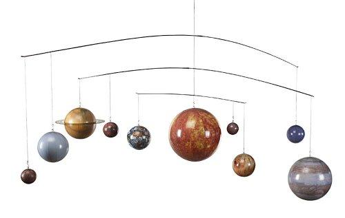 太陽系グローバル・モビール