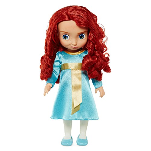 ディズニー(Disney)USA商品 メリダとおそろしの森 プリンセス 人形 ドール フィギュア おもちゃ 女の子