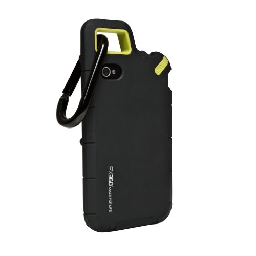 PureGear PX360 Extreme Protection System for Apple iPhone 4/4S ケース ピュアギア