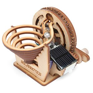 Solarbotics Perpetual Motion Marble Kit 永久運動マーブルキット