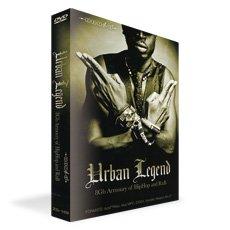 ◆最新版◆ZERO-G URBAN LEGEND