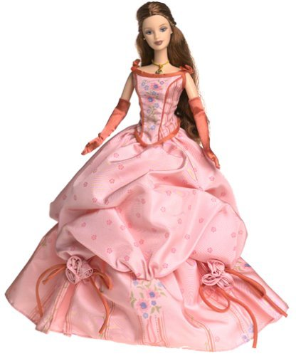 Barbie Grand Entrance Collector Edition Doll (2001) by Mattel