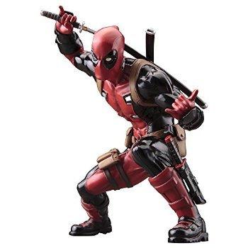 MARVEL デッドプール Deadpool フィギュア おもちゃ
