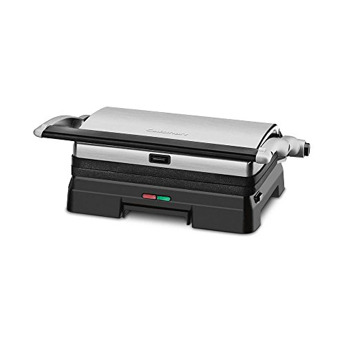 Cuisinart クイジナート GR-11 Griddler 3-in-1 Grill and Panini Press グリル