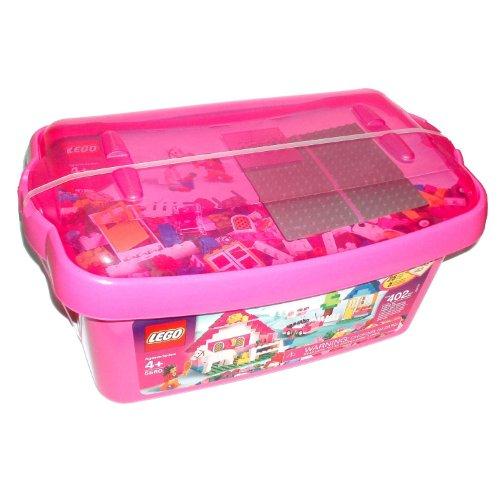 【超お買い得!】 LEGO Large Pink Brick Pink Box LEGO Large (5560), LEDのマゴイチヤ:bef0cb1d --- zhungdratshang.org