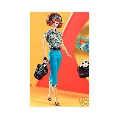 バービー 2000 Barbie Collectibles - Cool Collecting Barbie ドール 人形 フィギュア