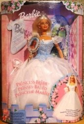 Princess Bride バービー