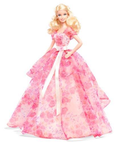 ホビー Barbie バービー Birthday Wishes doll ドール 人形