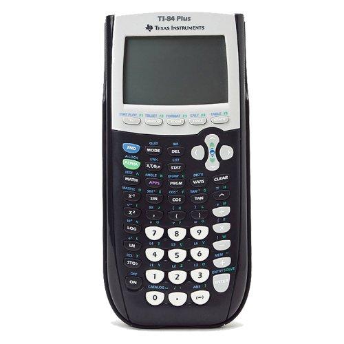 Texas Instruments TI-84 Plus グラフ電卓
