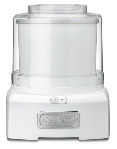 Cuisinart クイジナート アイスクリームメーカー ICE-21