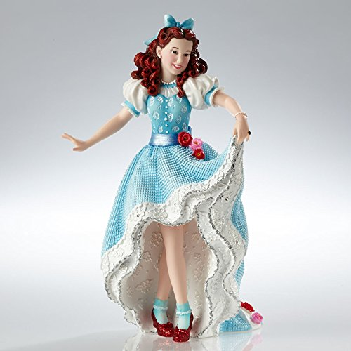 Enesco Warner Bros. Couture De Force Gift Dorothy Figurine, 7.75-Inch