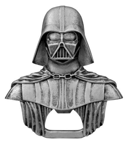 Diamond Select Toys Star Wars: Darth Vader Bottle Opener Action Figure Accessory by Diamond Select