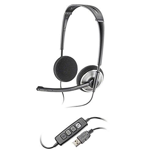 .Audio 478 Usb Pc Headset Us 81962-21
