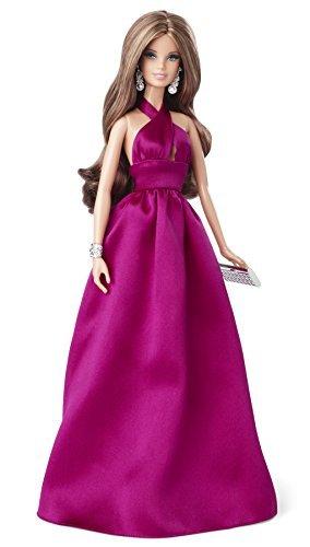 バービー Barbie The Look Doll: Pink Gown ドール 人形 フィギュア